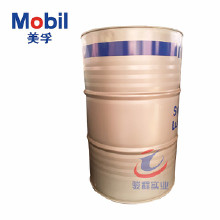 美孚合成齿轮油MOBIL DELVAC SYNTHETIC GEAR OIL 75W-90